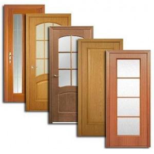 Двери, дверные блоки Медвенки