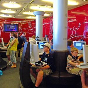 Интернет-кафе Медвенки