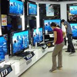 Магазины электроники Медвенки