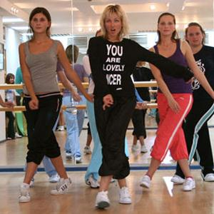 Школы танцев Медвенки