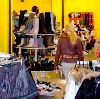 Магазины одежды и обуви в Медвенке