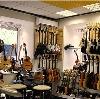 Музыкальные магазины в Медвенке