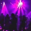 Ночные клубы в Медвенке