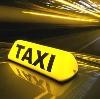 Такси в Медвенке