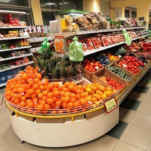 Супермаркеты Медвенки