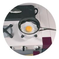 Клуб Энергия профи - иконка «кухня» в Медвенке