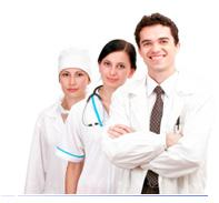 Ветеринарный центр Бетховен - иконка «врачи» в Медвенке